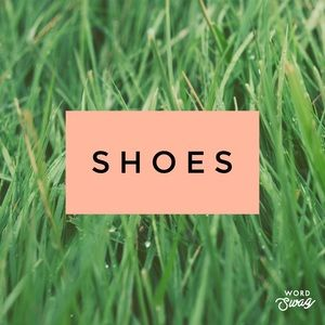 Shoes - Great shoe finds!